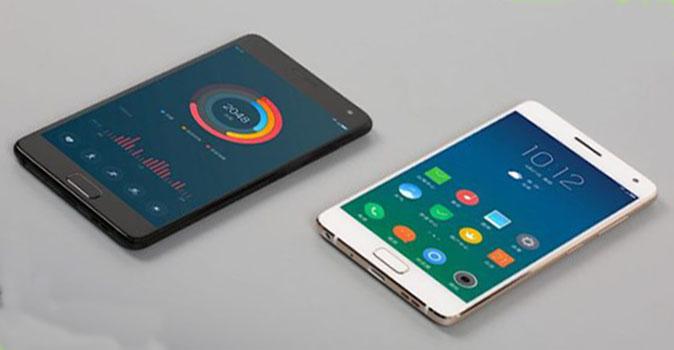 Лучшие китайские смартфоны 2017 года