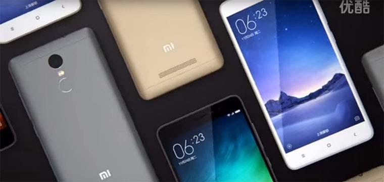 Какой телефон Xiaomi выбрать