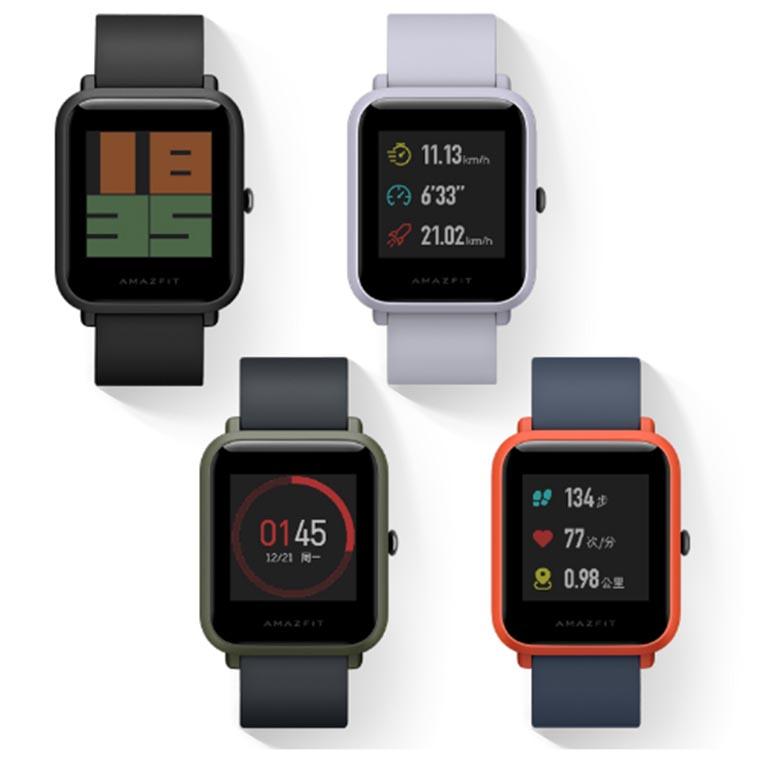 Умные часы Xiaomi Amazfit Bip.Обзор часов Huami