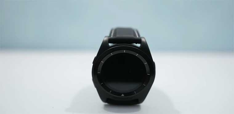 Еще одна модель недорогих умных часов – Smart Watch №1 G6