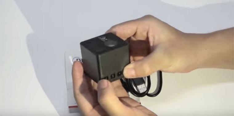 мини проектор с алиэкспресс
