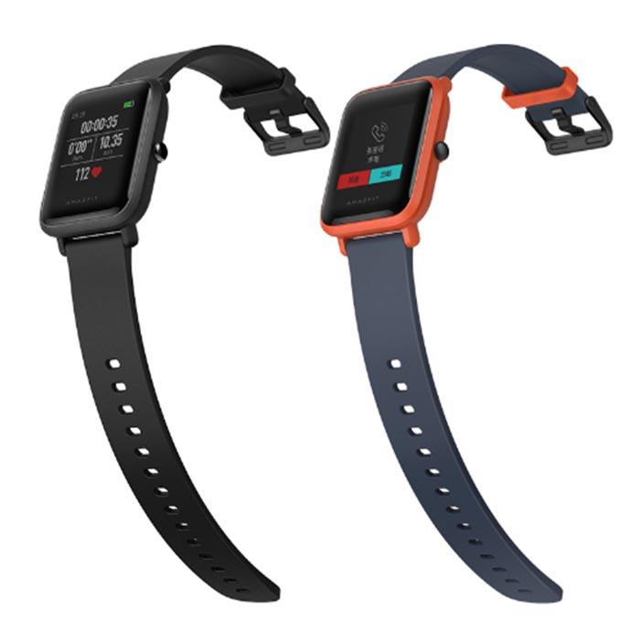 Лучшие умные часы:Xiaomi Amazfit,Zeblaze Blitz,Zeblaze TOP