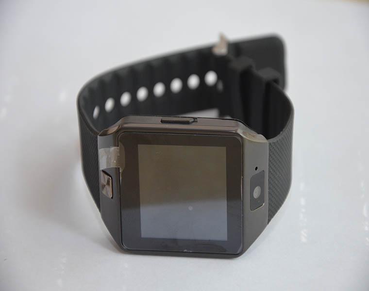 Смарт часы DZ09: Обзор, цена, фото
