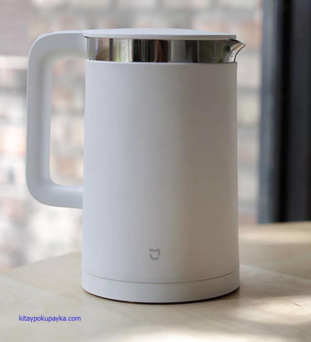 Умный чайник Xiaomi