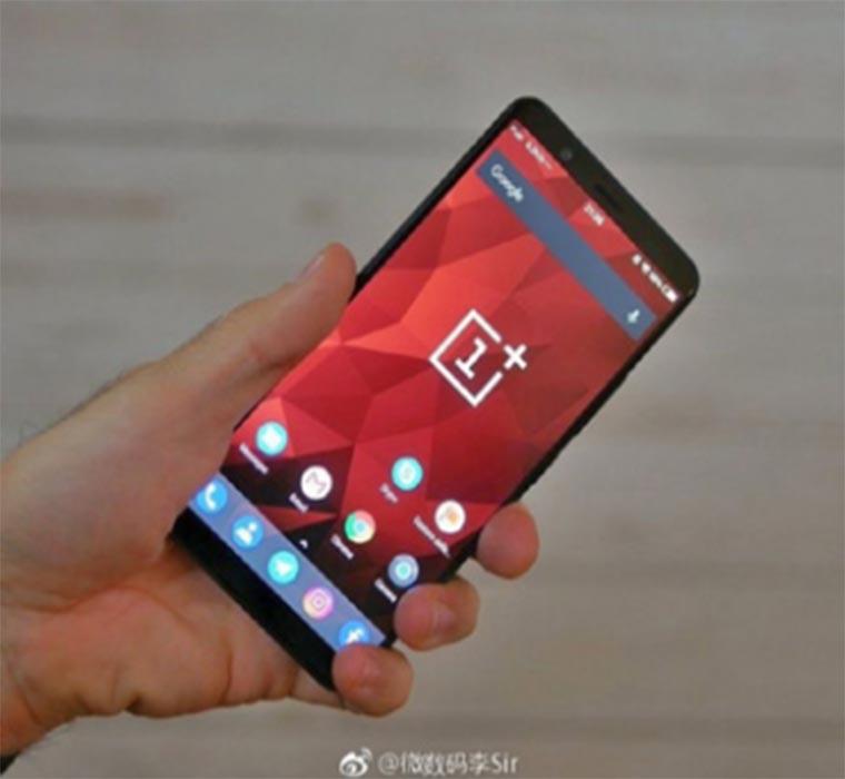 OnePlus 5T: цена и дата начала продаж