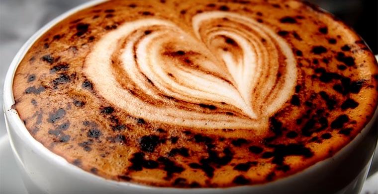 Капсульная кофемашина Scishare Coffe Machine