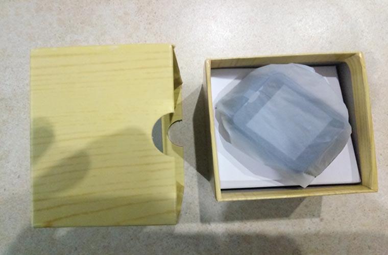 упаковка а1