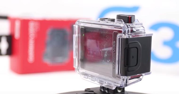 Лучшие экшн камеры 2017 года