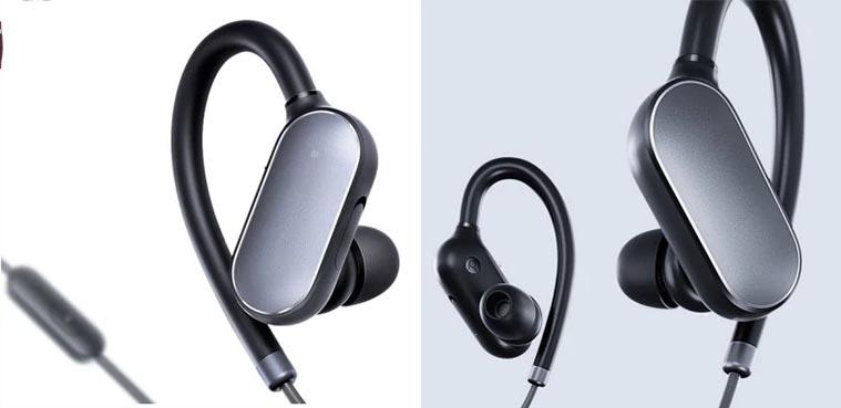 Original Xiaomi Bluetooth Music Sport Earbuds