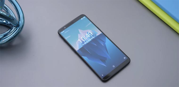 Первые впечатления от OnePlus 5T
