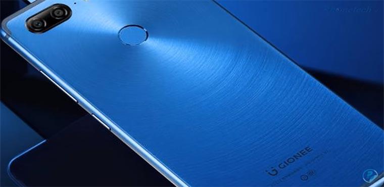 Gionee M7 и M7 Power уже в продаже, характеристики и цена