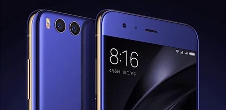 Что изменилось в Xiaomi Mi6 4 GB RAM