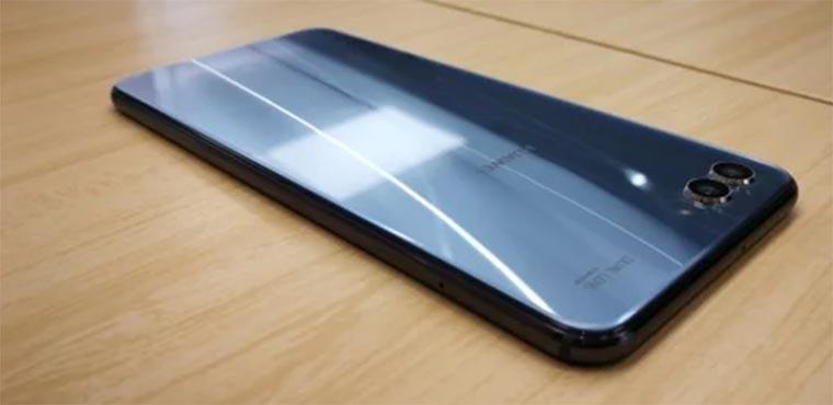 Спецификации Huawei Nova 2s