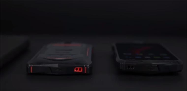 Смартфон с самой мощной батареей