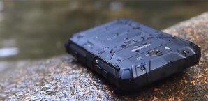 Лучший защищенный смартфон