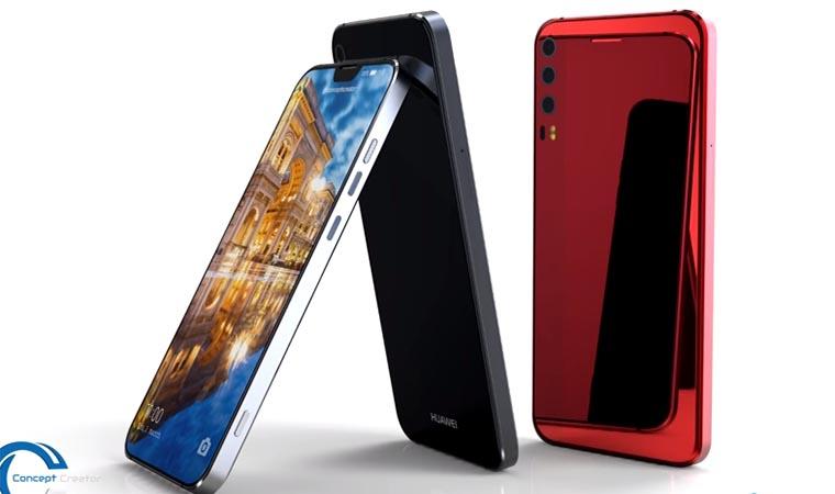 чего ожидать от нового Huawei P11