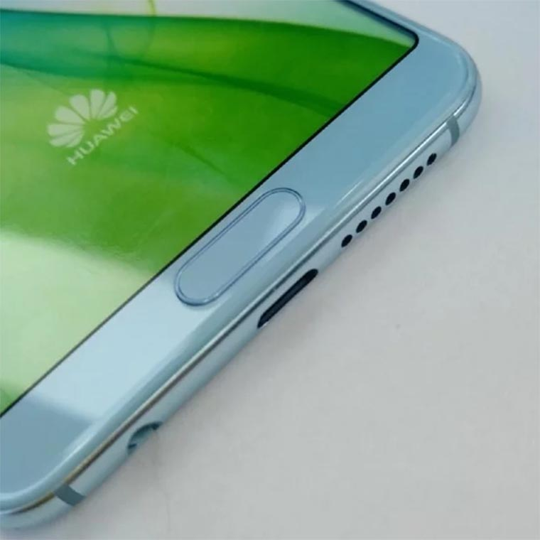 "Huawei Nova 2s появился на ""живых"" фотографиях"