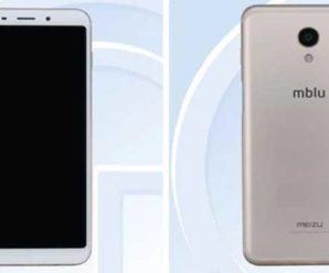 Meizu M6S получит дисплей 18:9 и боковой сканер отпечатков