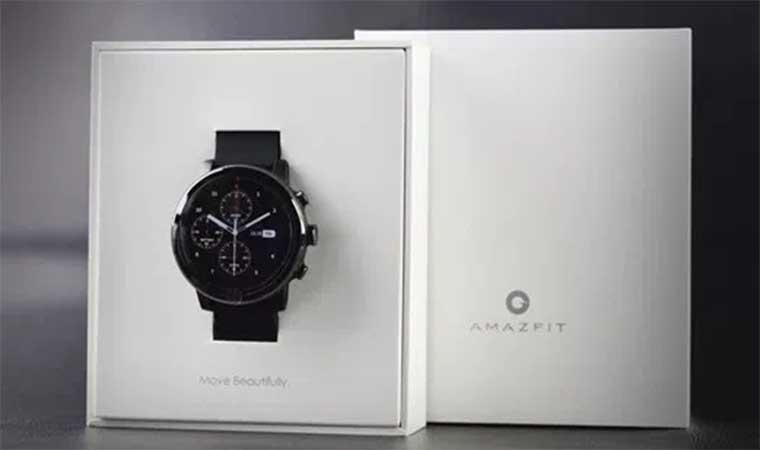 Xiaomi Huami Amazfit Smartwatch 2