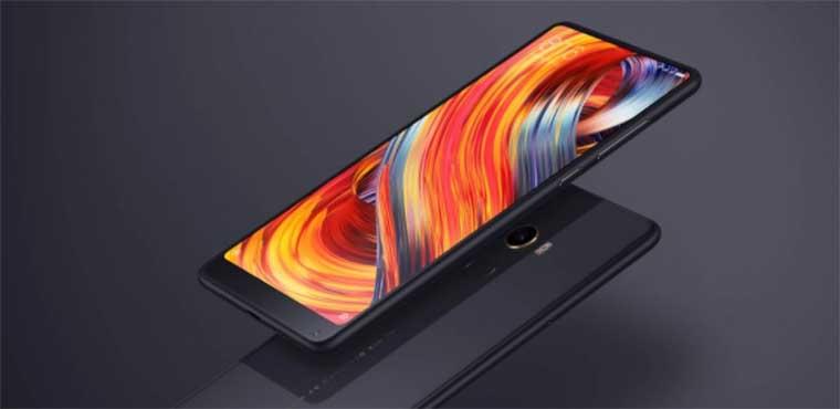 Xiaomi Mi MIX 2S станет первым смартфоном в мире с чипом Snapdragon 845
