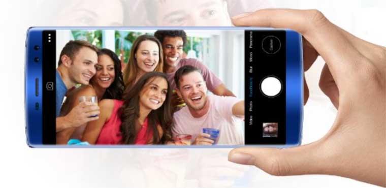 Камеры DOOGEE BL12000