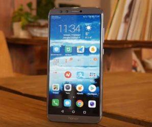 Обзор Honor 9 Lite — оптимальный бюджетный смартфон в 2018 году