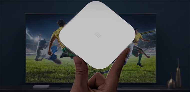 Xiaomi Mi 4 TV