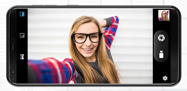 Cubot R11 - новый бюджетный смартфон с высоким экраном