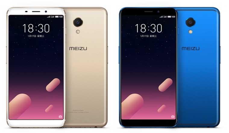 Meizu M6S представлен официально: цена, характеристики и дата начала продаж