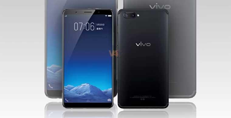 Характеристики Vivo X20 Plus UD