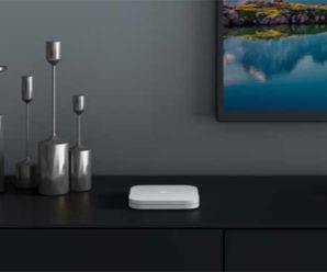 Xiaomi Mi Box 4 и Xiaomi Mi Box 4C: новые ТВ-приставки с технологией искусственного интеллекта