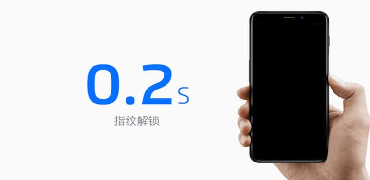 Цена и дата выхода Meizu M6S