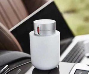 Xiaomi Mi Car Inverter — автомобильный инвертор от Xiaomi