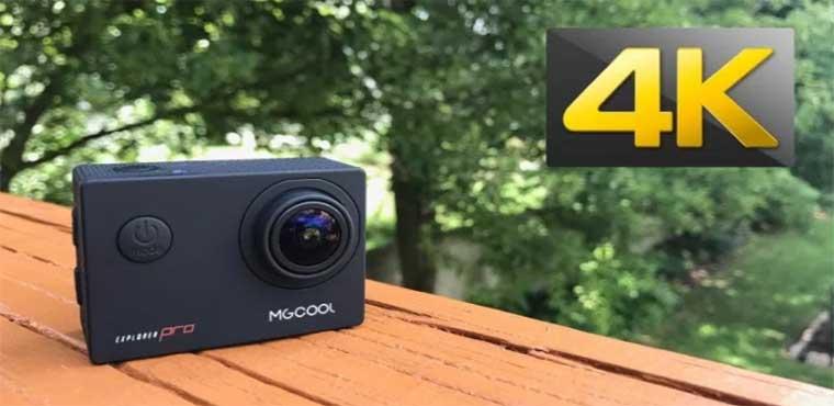 Топ 5 лучших экшн камер