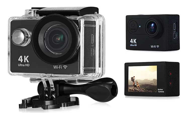 H9 Ultra HD 4K