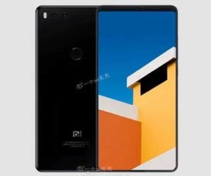Xiaomi Mi 7 и Mi 7 Plus: характеристики и последние новости