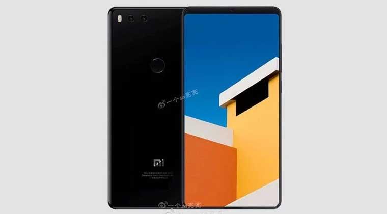 Xiaomi Mi 7 последние новости