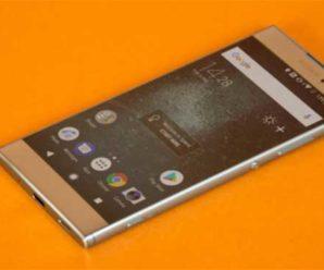 Обзор смартфона Sony Xperia XA2: характеристики, цена и особенности