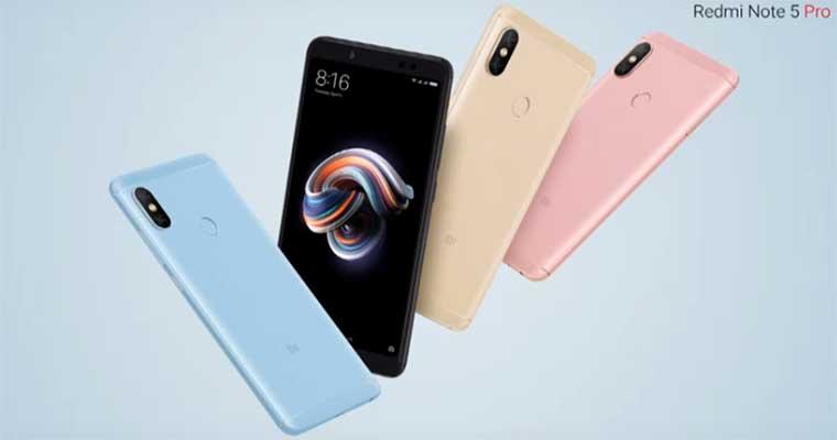 Xiaomi Redmi Note 5 и Redmi Note 5 Pro представлены официально: цена, характеристики и доступность