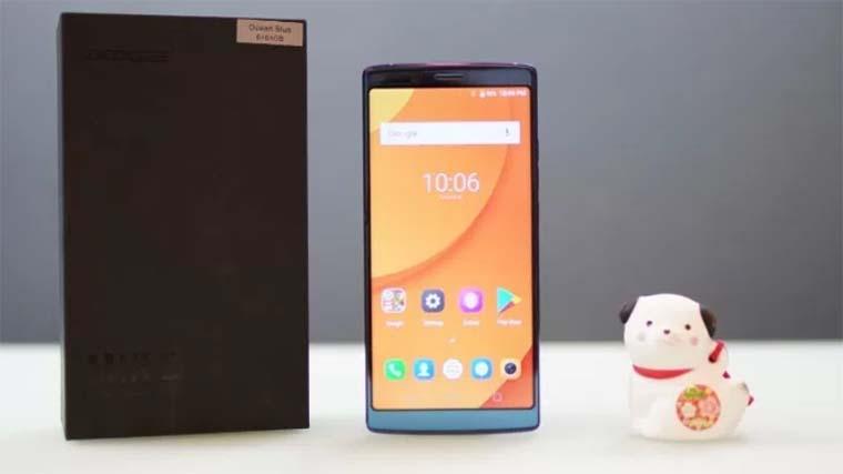 Xiaomi Redmi Note 5 Pro и Dooge Mix 2 - в чем отличия и какой лучше