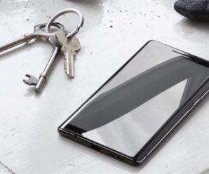 Nokia 8 Sirocco с двойной задней камерой и экраном POLED представлен на MWC 2018