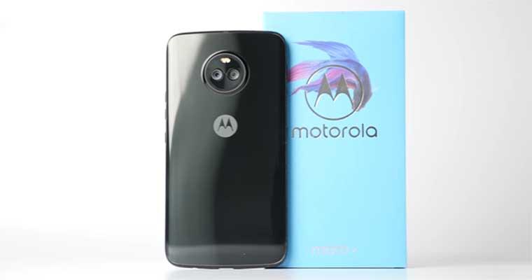 Moto X4 (6 ГБ)