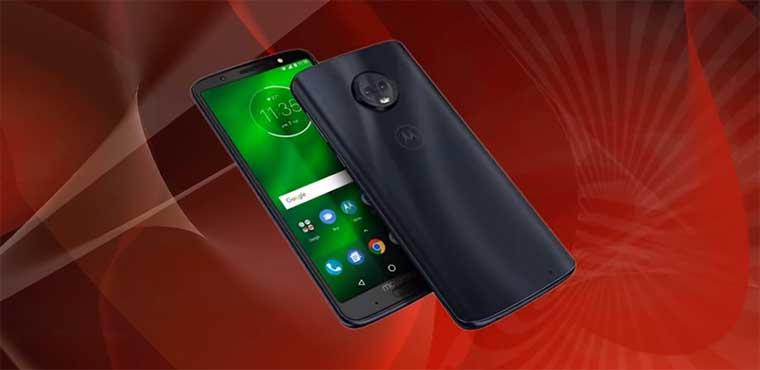 Стали известны характеристики и цены трио смартфонов Moto G6 Play, Moto G6 и Moto G6 Plus