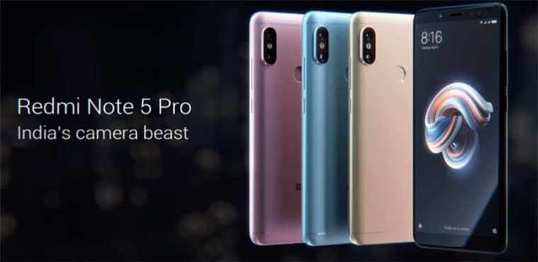 Сравнение характеристик Xiaomi Redmi Note 5 Pro, Nokia 6 (2018) и Meizu M6s