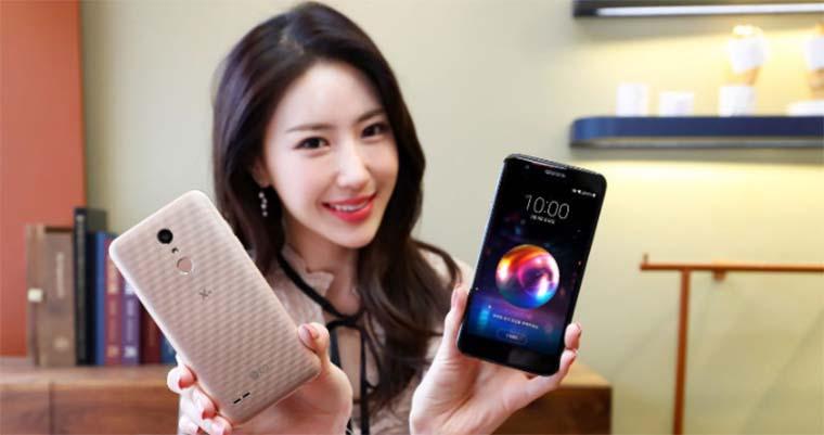 Технические характеристики LG X4