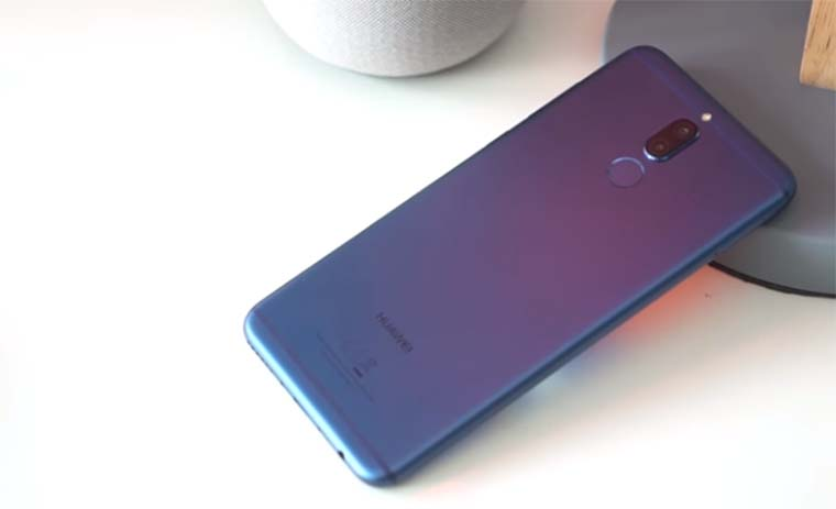 Сравнение смартфонов ASUS ZENFONE 5 LITE и HUAWEI NOVA 2I