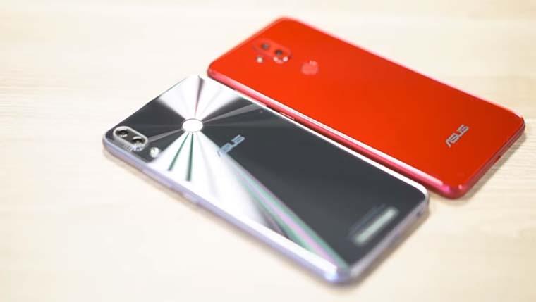Asus Zenfone 5 Lite будет выпускаться в двух конфигурациях