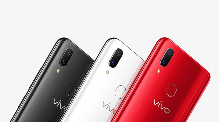 Цена Vivo X21