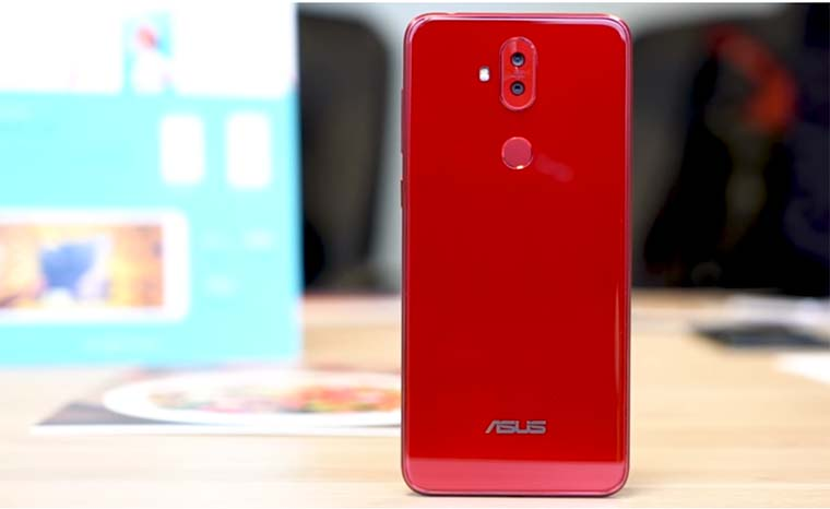 Первые впечатления от Asus Zenfone 5 Lite