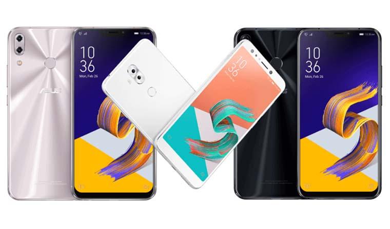 Смартфоны 2018 – пятерка самых ожидаемых